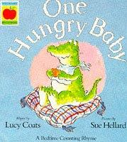 Cover of: One Hungry Baby (Orchard Paperbacks)