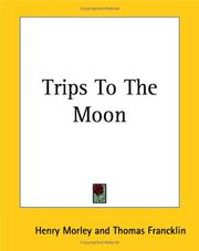 Cover of: Trips to the Moon