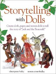 Cover of: Storytelling With Dolls