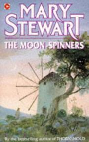 Cover of: The Moonspinners (Coronet Books)