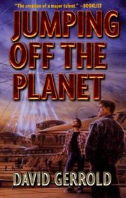 Cover of: Jumping Off The Planet