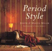 Cover of: Period Style