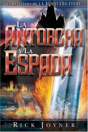 Cover of: Antorcha y la Espada, La