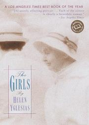 Cover of: The Girls (Ballantine Reader's Circle)