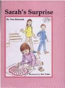 Cover of: Sarah's Surprise (Turtle Books)