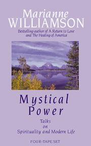Cover of: Mystical Power