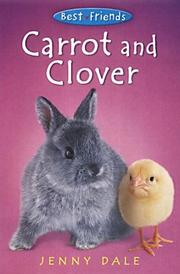 Cover of: Carrot and Clover (Best Friends)