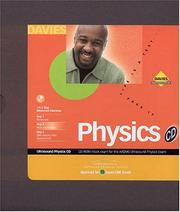 Cover of: Ultrasound Physics CD-ROM Mock Exam