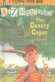 Cover of: The Canary Caper