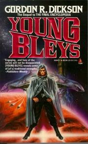 Cover of: Young Bleys