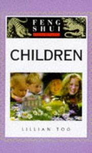 "Cover of: Children (The ""Feng Shui Fundamentals"" Series)"