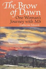 Cover of: The Brow of Dawn