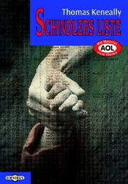 Cover of: Schindlers Liste. Mit Material zum Thema AOL.