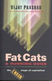 Cover of: Fat Cats and Running Dogs