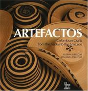 Cover of: Artefactos
