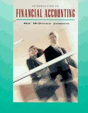 Cover of: Financial Accounting (Ab - Accounting Principles Series)