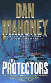 Cover of: The Protectors (A Det. Brian McKenna Novel)