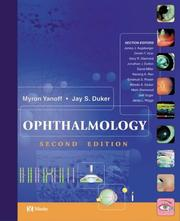 Cover of: Ophthalmology (Ophthalmology (Mosby))