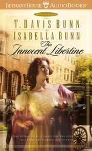 Cover of: The Innocent Libertine (Heirs of Acadia #2)
