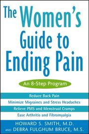 Cover of: The Women's Guide to Ending Pain