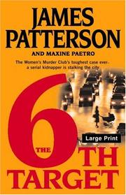 Cover of: The 6th Target