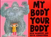 Cover of: My Body, Your Body (Wonderwise)