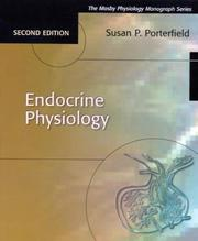 Cover of: Endocrine Physiology