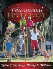 Cover of: Educational Psychology, MyLabSchool Edition
