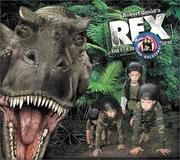 Cover of: REX (Book #1 of the Time Soldiers Series) (Time Soldiers Series, Bk. #1)