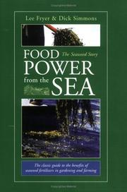 Cover of: Food Power from the Sea