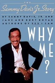 Cover of: Why Me?