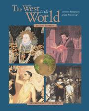 Cover of: The West in the World, Renaissance to Present, MP with ATFI Envisioning the Atlantic World and PowerWeb