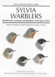 Cover of: Sylvia Warblers (Helm Identification Guides)