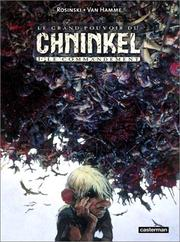 Cover of: Le grand pourvoir du Chninkel, tome 1
