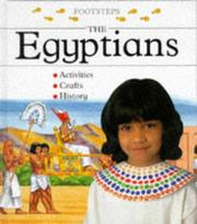 Cover of: The Egyptians (Footsteps)