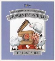 Cover of: Lost Sheep