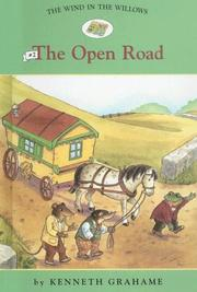 Cover of: The Open Road (Wind in the Willows)