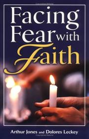 Cover of: Facing Fear with Faith