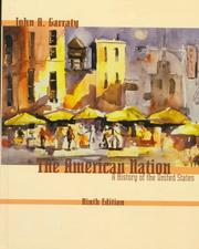 Cover of: The American Nation