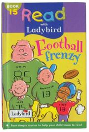 Cover of: Football Frenzy (Read with Ladybird)