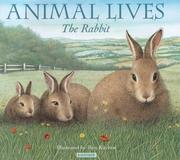 Cover of: Rabbit (Animal Lives)