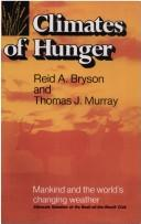 Cover of: Climates of Hunger