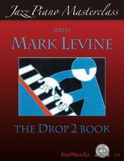 Cover of: Jazz Piano Masterclass with Mark Levine(With CD)