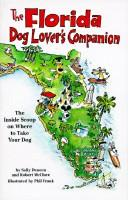Cover of: The Florida Dog Lover's Companion (Dog Lover's Series)