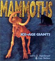 Cover of: Mammoths