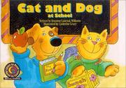 Cover of: Cat and Dog at School