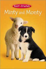 Cover of: Minty and Monty (Best Friends, Book 3)