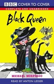 Cover of: Black Queen (BBC Cover to Cover)