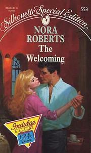 Cover of: The welcoming