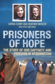 Cover of: Prisoners of Hope